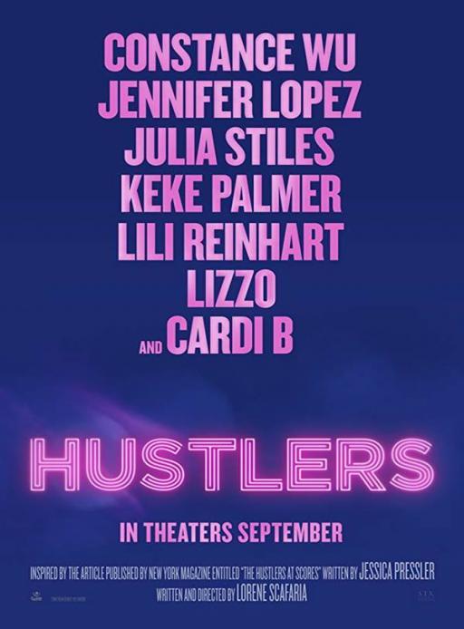 Affiche du film Queens - actuellement en salle au cinéma Agora